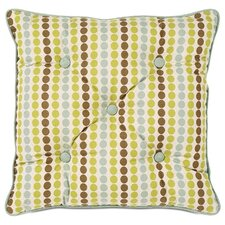 Jardena Carlin Tufted Pillow