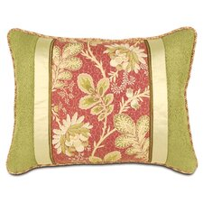 Lindsay Standard Sham Bed Pillow