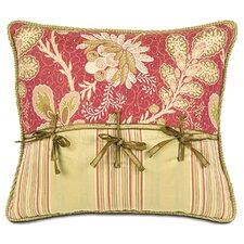 Lindsay Envelope Pillow with Tulare Spring