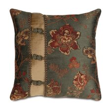 Minori Polyester Decorative Pillow with Knots