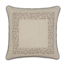 Rayland Polyester Vivo Border Collage Decorative Pillow
