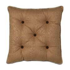 Shamwari Polyester Breeze Tufted Decorative Pillow