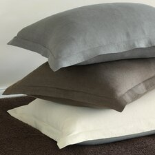 Breeze Pure Linen Sham