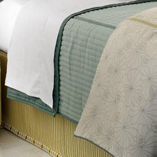Jardena Light Weight Marny Mint Coverlet