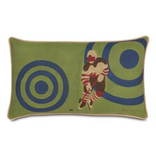 Pinkerton Eli Polyester Hockey Decorative Pillow