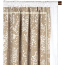 Aileen Curtain Single Panel