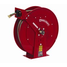 "0.25"" x 100', 200 psi, Gas Welding Reel with Hose"
