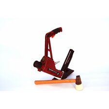 Pneumatic Hardwood Flooring Stapler