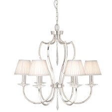 Pimlico 6 Light Chandelier