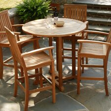 Monterey Bar Dining Set