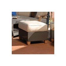 Ciera Ottoman with Cushion