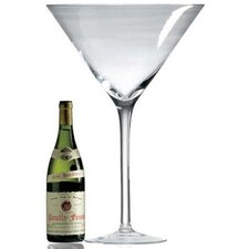 224 oz. Maxi Martini Glass
