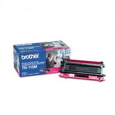 Tn115M High-Yield Toner, 4000 Page-Yield