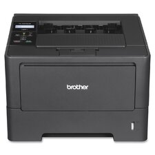 Hl-5470Dw Wireless Laser Printer