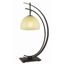 Architectural Kathy Ireland Home Orbit Table Lamp