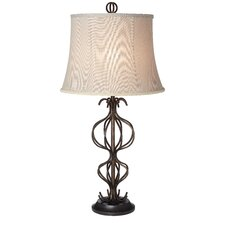 Kathy Ireland Gallery Jardin Des Tuileries Table Lamp