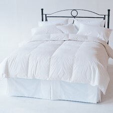 European White Goose Down Summer Pinnacle Duvet Fill