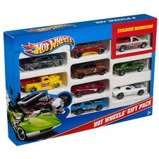 Hot Wheels Boulevard Assortment