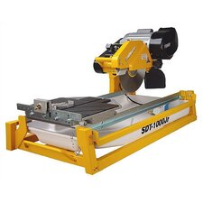"1.5 HP 115 V 6"" Blade Capacity Wet Tile Saw"