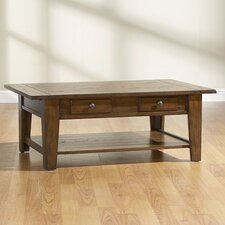 Attic Coffee Table