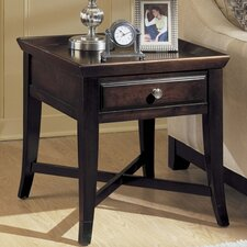 Affinity End Table