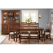 Vantana 7 Piece Dining Set