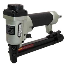 Wide Crown Pneumatic Stapler