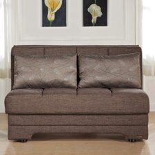 Convertible Loveseat