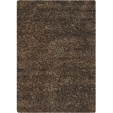 Camilia Brown Rug