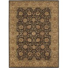 Cesta Chocolate Rug