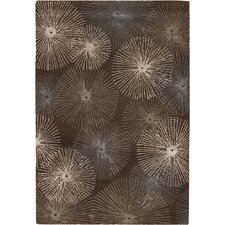 Revello Light Chocolate Rug