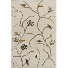 Hanu Birds Novelty Rug