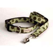 Mint Chocolate Chip Dog Lead