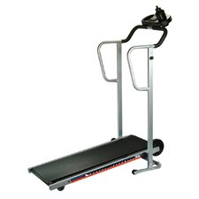 Easy Up Manual Treadmill