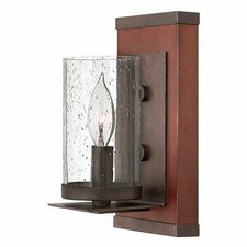 Jasper 1 Light Wall Sconce