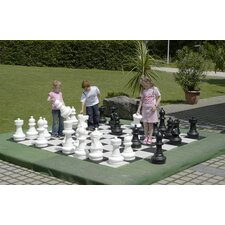 Large Chess Game Board