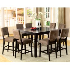 Grant 7 Piece Counter Height Dining Set