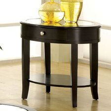 Electra End Table