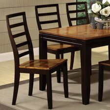 Marion Acacia Side Chair (Set of 2)