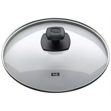 "Ultimate Frying System Comfort 11"" Quality Glass Lid"