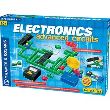 Advanced Circuits Electronics