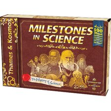 Milestones in Science Kit
