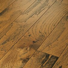 "Epic Rosedown 5"" Engineered Hickory Flooring in Old Gold"