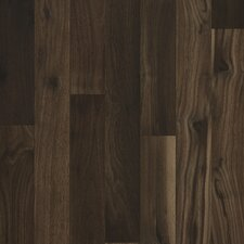 Natural Values II 6.5mm Walnut Laminate in Parkview