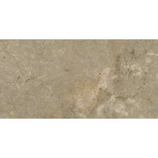 "Metropolitan Slate 6"" x 12"" Cove Base Tile in Tribeca"