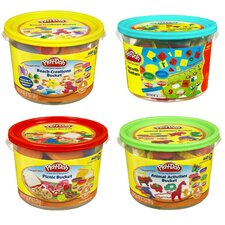 Play-Doh Bucket