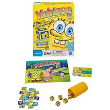 Yahtzee Jr. Game