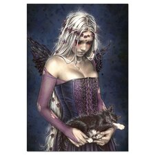 Angel of Death 1000 Piece Jigsaw Puzzle