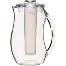 2.3 Litre Polycarbonate Jug with Ice Core and Lid