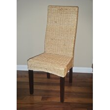 Romero Parsons Chair (Set of 2)